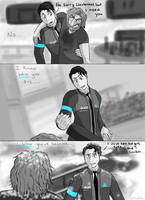 You are Connor (page 4) by CipherSnail