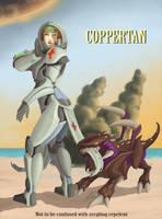 Coppertan Zerg by Sekhmet-SCII
