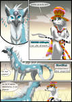 EOD comic vol2 page 2 fr