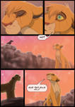 The forgotten lioness - Tlk fan comic Page05 by Strawberry-Tate