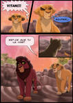 The forgotten lioness - Tlk fan comic Page06 by Strawberry-Tate