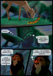 The forgotten lioness - Tlk fan comic Page09