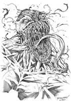 A Venom Surprise by Reybronx