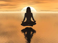 Meditation by vibe24