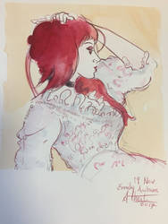 Emily by vascku