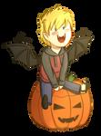 Christian Pumpkin