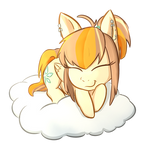YCH sweet dreams: Autumn Topaz