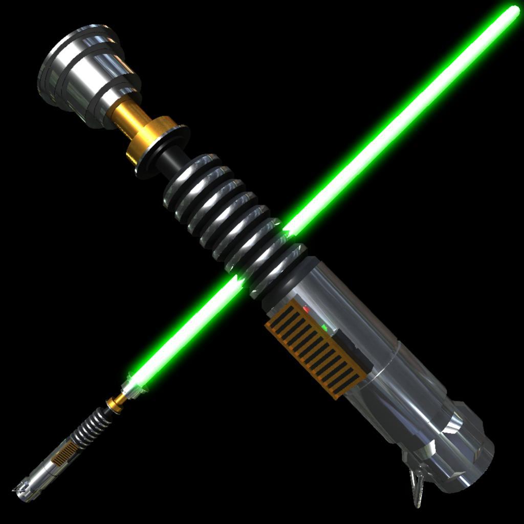 SWC - Lightsaber | Page 4 | Jedi Council Forums