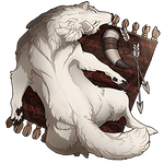 Wolf Pelt - Arctic