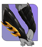 Divine Leg Armor by Reos-Empire