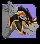 Divine Head Armor by Reos-Empire