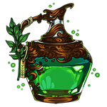 Large Health Potion by Reos-Empire