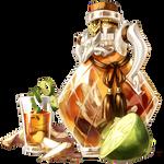 Antidote Liquor by Reos-Empire