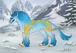Zorion 3554 by Reos-Empire