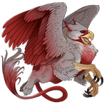 Cardinal Gryphon