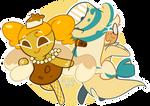 [CROB] Cheese