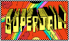 Superjail Stamp by The-Bloody-Fedora
