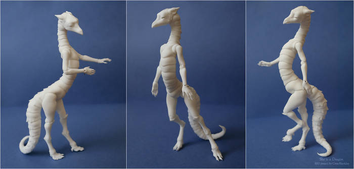 bjd dragon, some possibilities 2