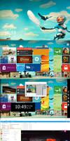 Windows 8 for 7