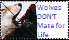 Wolves DON'T Mate for Life by Abridgenator