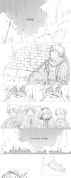 Life Goes On 1/2 (nedcan Hetalia) by kanonyui
