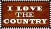 Country Stamp by KayleeInuzuka