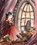 Snow White's Stepmother