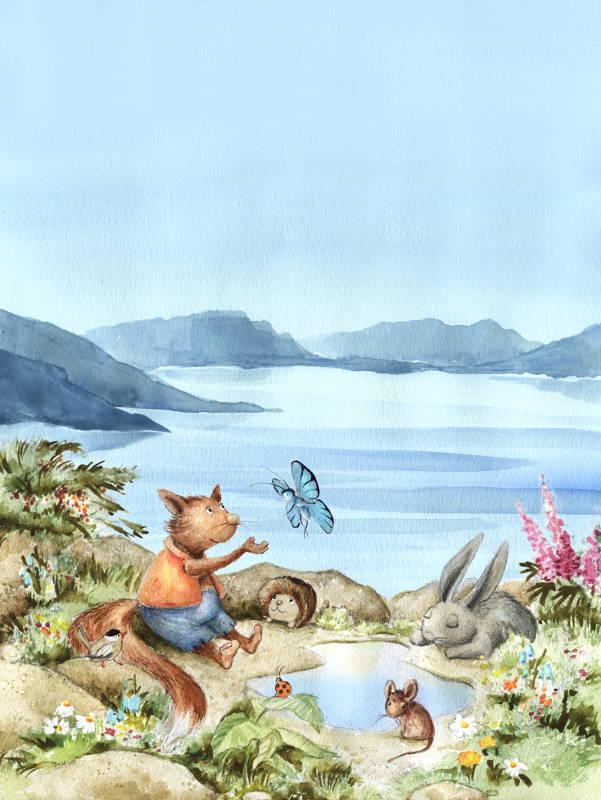Little Animals by asiapasek