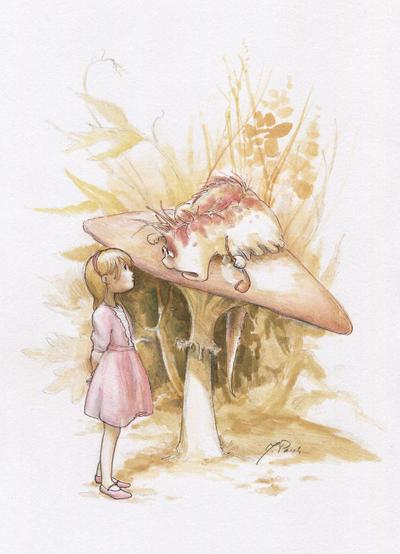 Alice by asiapasek