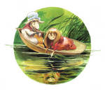 Alice In The Boat