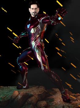 Mr stark (updated)