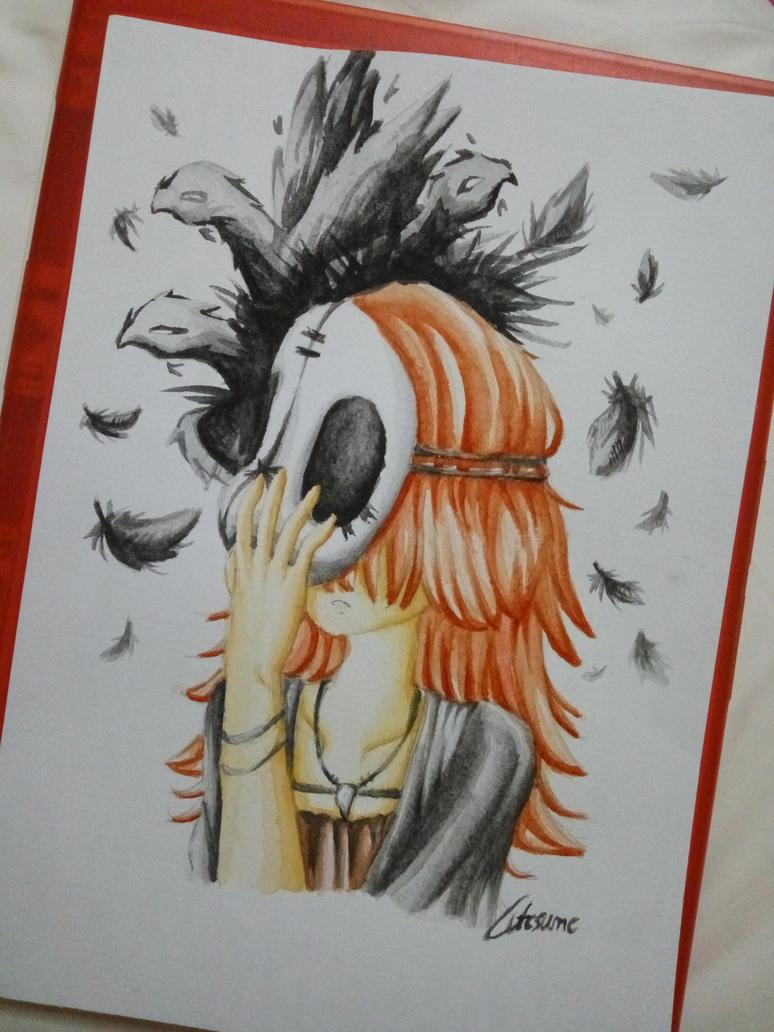 Ru by Cutesume