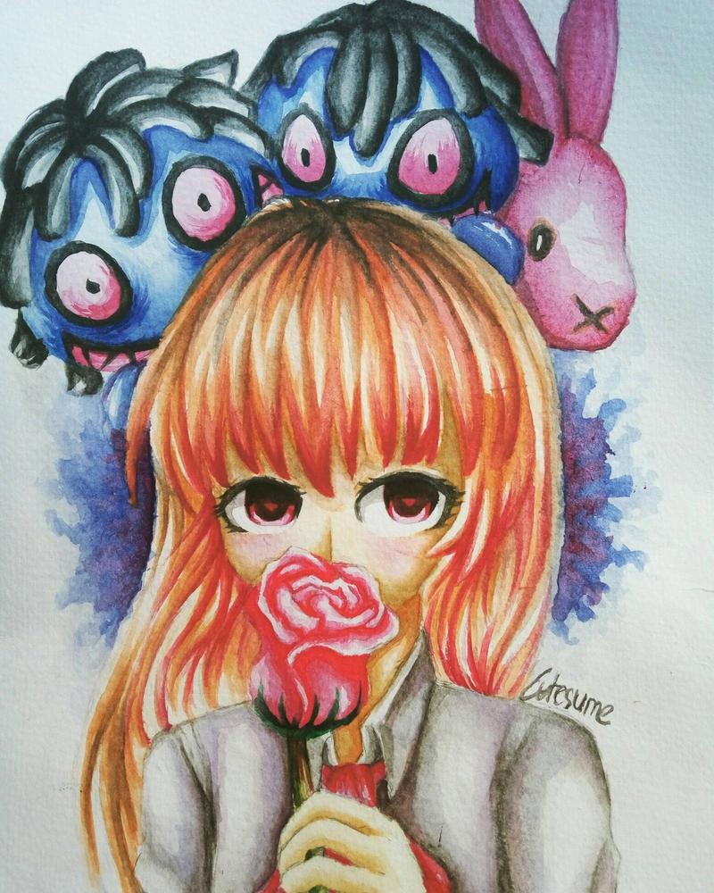 Ib by Cutesume