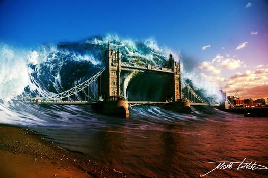 London Tital wave Edited