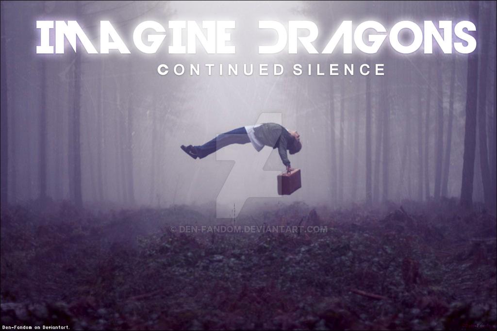 Imagine Dragons by Den-Fandom on DeviantArt