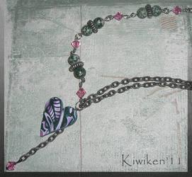 Valentines Bouquet - Necklace