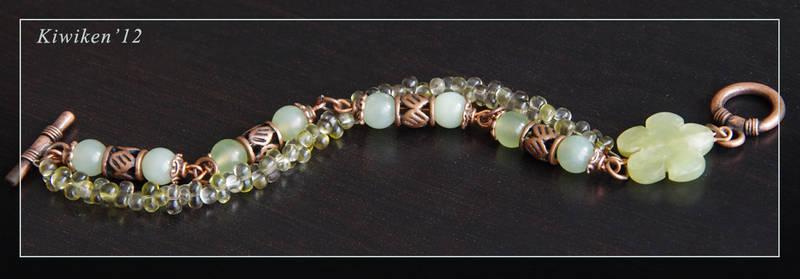 Springflower - Bracelet