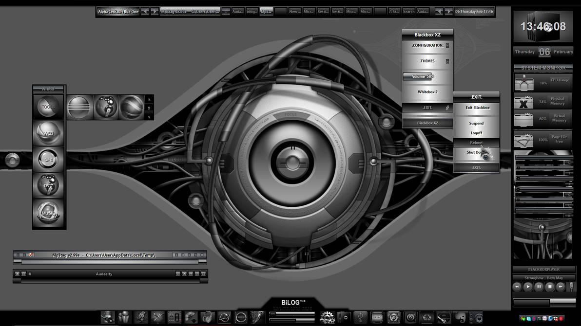 Bilog 2020 Interim Screenshot