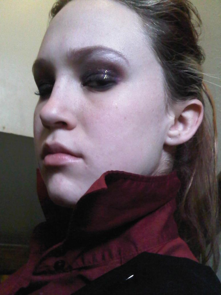 Lesbian Villain 36