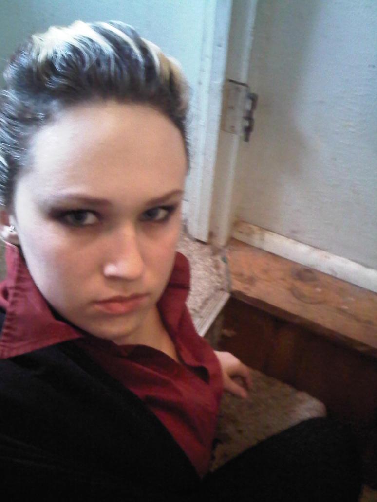 Lesbian Villain 43