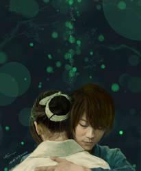 rurouni kenshin - farewell