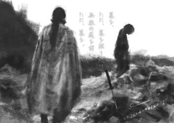 rurouni kenshin - in memories by deepred-evie