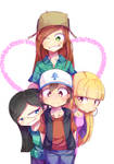 Dipper and co