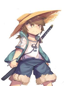 Samurai Shonen