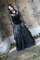 Gothic 4 by Harpist-Stock