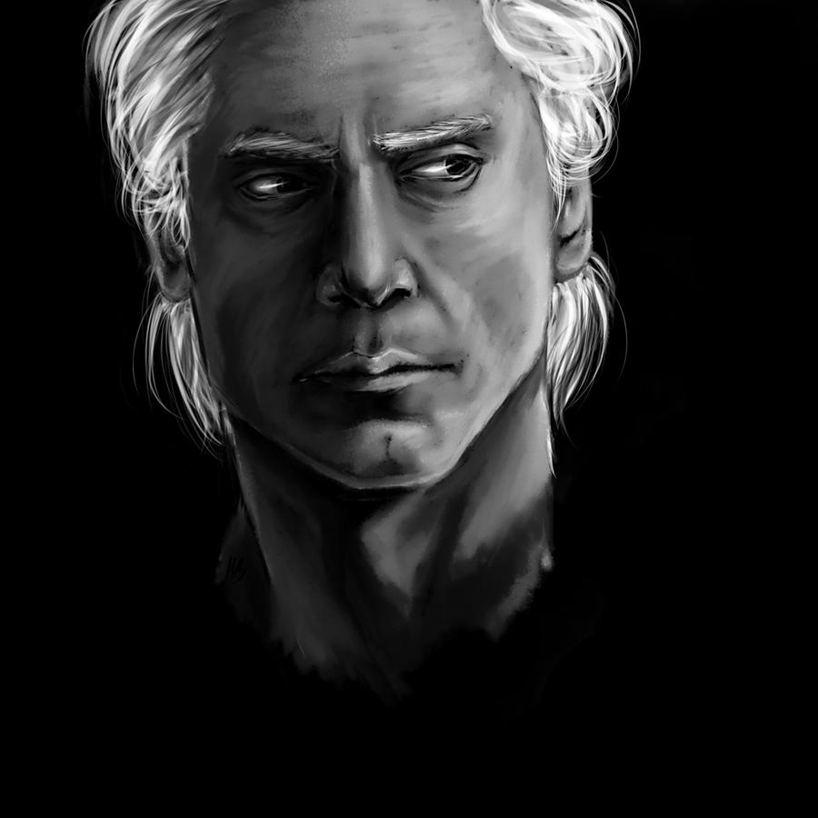 WIP - Same- <b>Raoul Silva's</b> part by M-Asami-the-szilf - wip___same__raoul_silva__s_part_by_m_asami_the_szilf-d5pwy3c