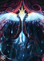 Owl Spirit by Deftonys-muse