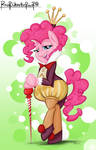 King Candy Pinkie Pie