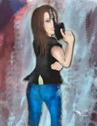 Janesola (han solo female-version)