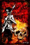Satanic Hell : Dante